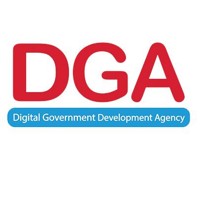 สำนักงานพัฒนารัฐบาลดิจิทัล (องค์กรมหาชน)